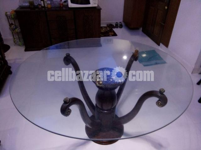 Dinning table for sale - 4/4
