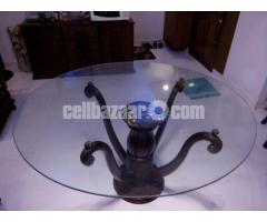 Dinning table for sale - Image 4/4