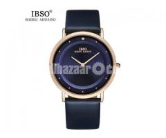 WW0478 Original IBSO Slim Watch 8160G