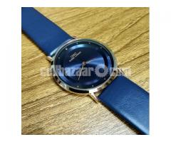 WW0478 Original IBSO Slim Watch 8160G - Image 3/5