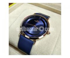 WW0478 Original IBSO Slim Watch 8160G - Image 4/5
