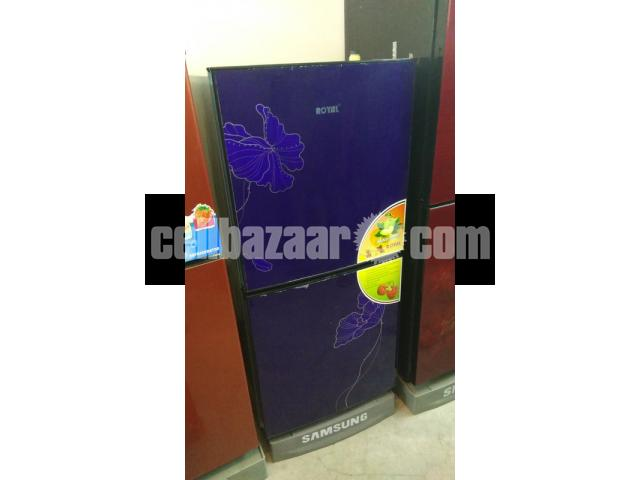 Brand New 10CFT Fridge 50% Discount offer - 1/3