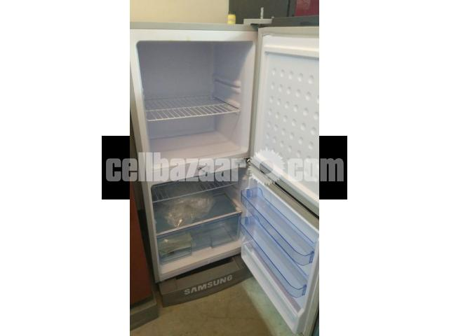 Brand New 10CFT Fridge 50% Discount offer - 2/3