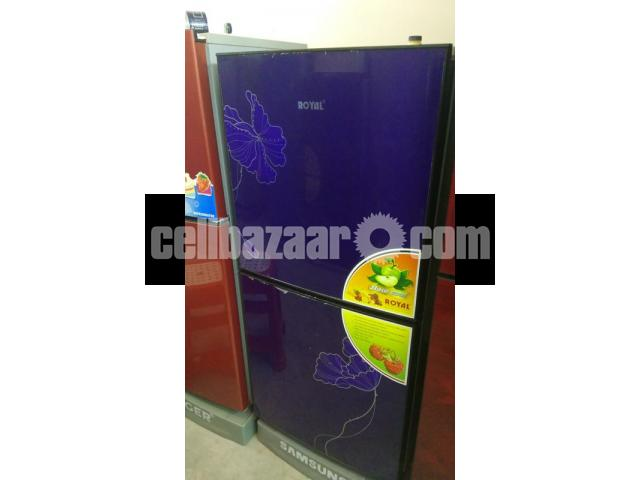 Brand New 10CFT Fridge 50% Discount offer - 3/3