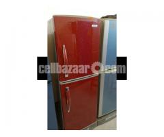 Konka New 10.5CFT Fridge 50% Price Less - Image 1/3