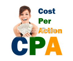 Cpa marketing Course