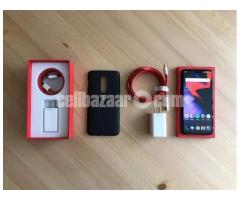 For sale One Plus 6