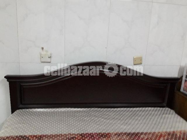 Queen bed (HATIL) - 2/4