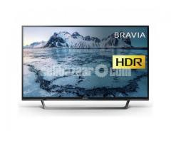 Sony Bravia W660e 49Inch Smart HDR Full HD LED Tv