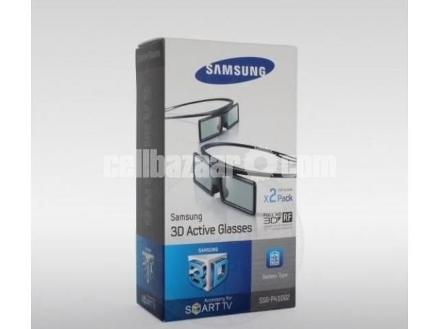 Samsung SSG-5100GB 3D Active Glasses for Television - 1/2