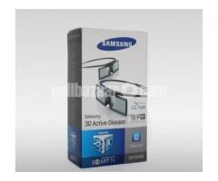 Samsung SSG-5100GB 3D Active Glasses for Television - Image 1/2