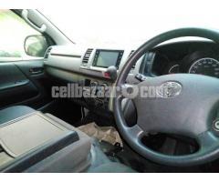 Toyota Hiace GL Pkg White Color - Image 3/3