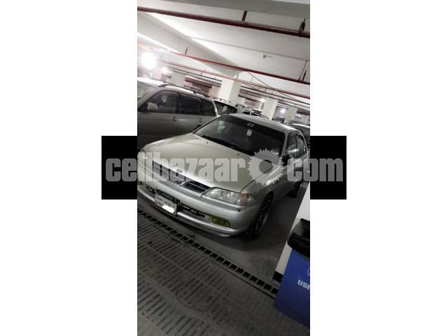 Toyota carina Ti 2001 last modle - 1/5