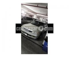 Toyota carina Ti 2001 last modle