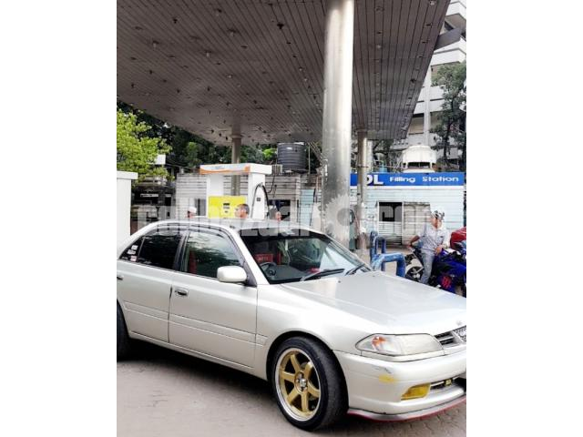 Toyota carina Ti 2001 last modle - 4/5
