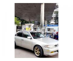 Toyota carina Ti 2001 last modle - Image 4/5