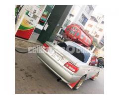 Toyota carina Ti 2001 last modle - Image 5/5