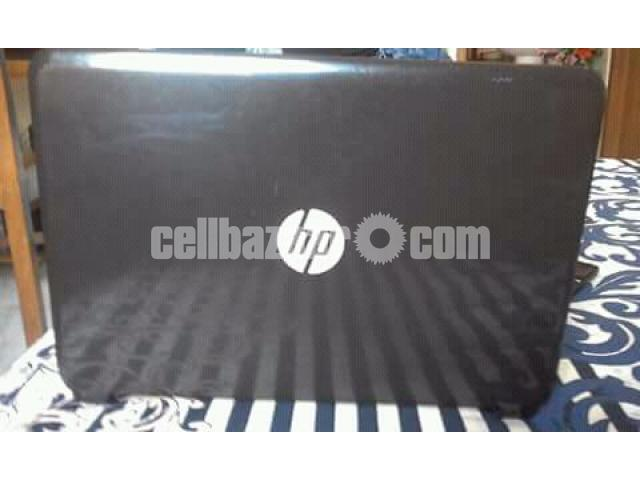 Laptop HP - 2/2
