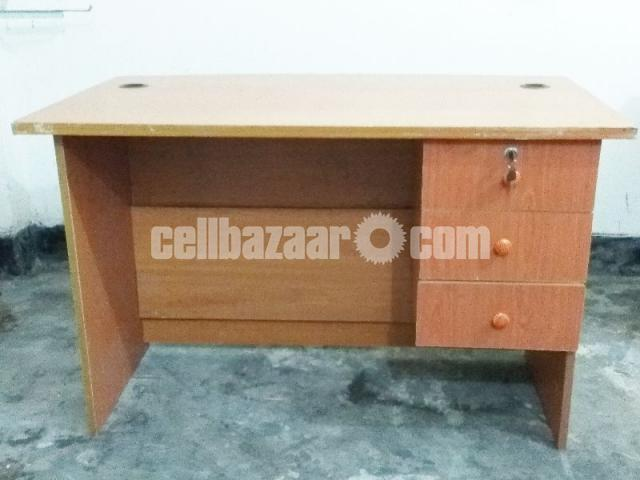 Table for office - 4/5
