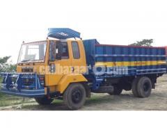 1613H Truck Ashok Leyland open body