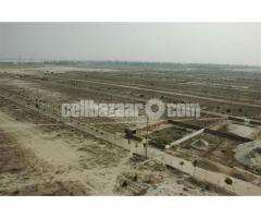 3 Katha Plot For Sale