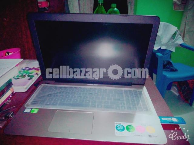 Asus laptop with warranty - 2/3