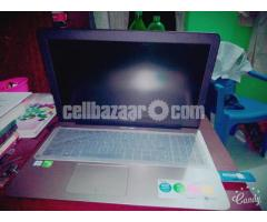 Asus laptop with warranty