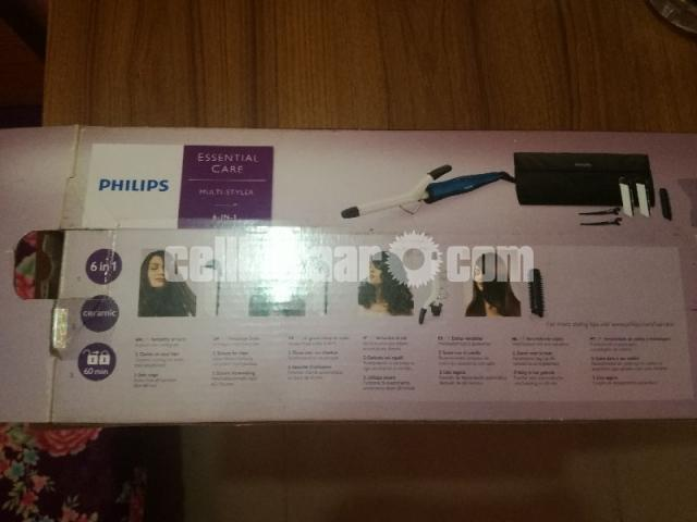 Hair straightener ( phillips HP 8698) - 2/2