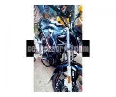 Roadmaster Rapido 150cc