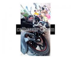 Roadmaster Rapido 150cc - Image 3/5