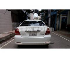 Condition : Excellent Almost new toyota Allion