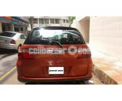 Condition : Excellent Almost new Honda airwave