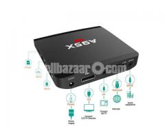 A95X R1 Smart Android 7.1.2 TV Box - Image 3/5