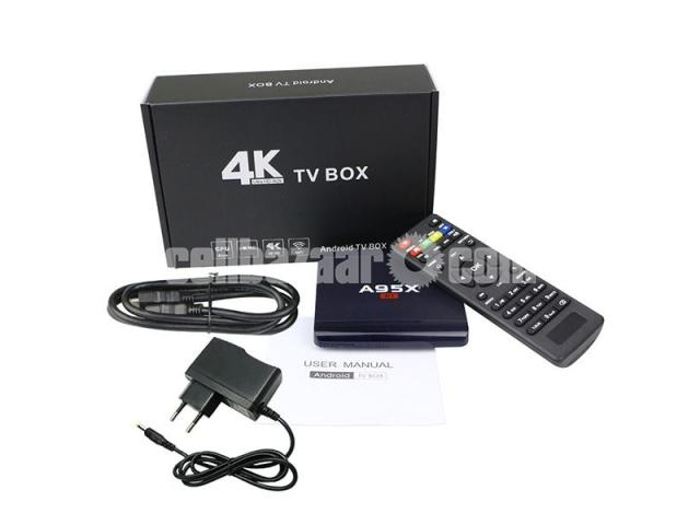A95X R1 Smart Android 7.1.2 TV Box - 5/5