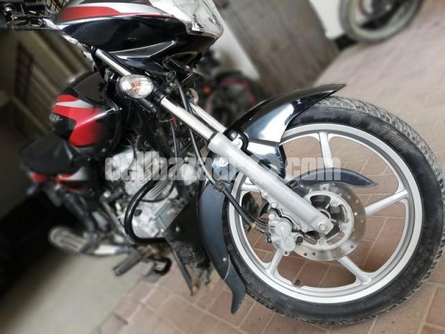 discover 125cc disc 2016 model - 2/5