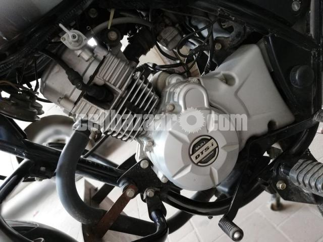 discover 125cc disc 2016 model - 3/5