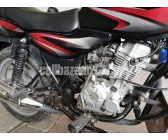 discover 125cc disc 2016 model - Image 4/5