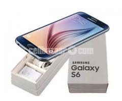 Samsung S6 RAM 3GB 32GB INTACT BOX