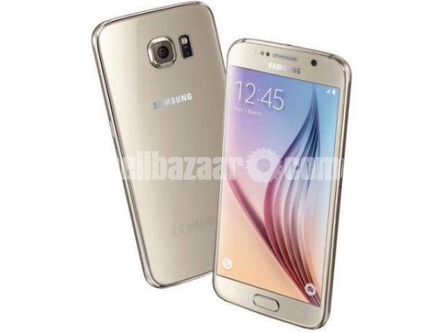Samsung S6 RAM 3GB 32GB INTACT BOX - 2/5
