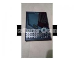 Blackberry(Passport) - Image 5/5