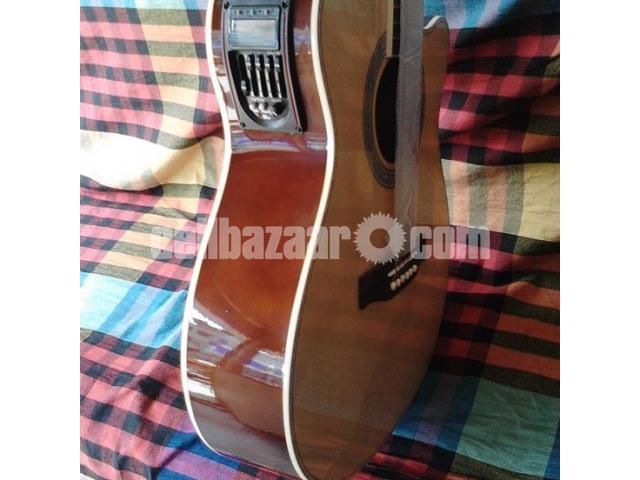 AXE Guitar - 1/5