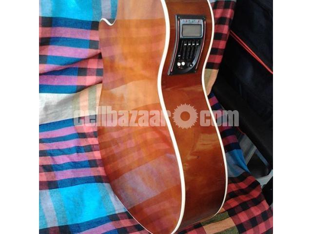AXE Guitar - 3/5