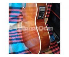 AXE Guitar - Image 3/5