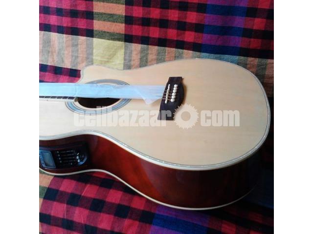 AXE Guitar - 4/5