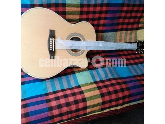 AXE Guitar - 5/5