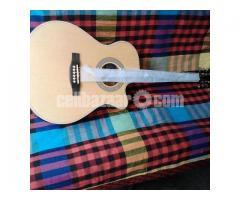 AXE Guitar - Image 5/5