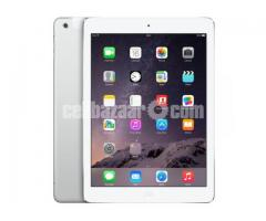 "Apple iPad Air 2 9.7"" 64GB Cellular + WiFi Tablet - White & Silver"