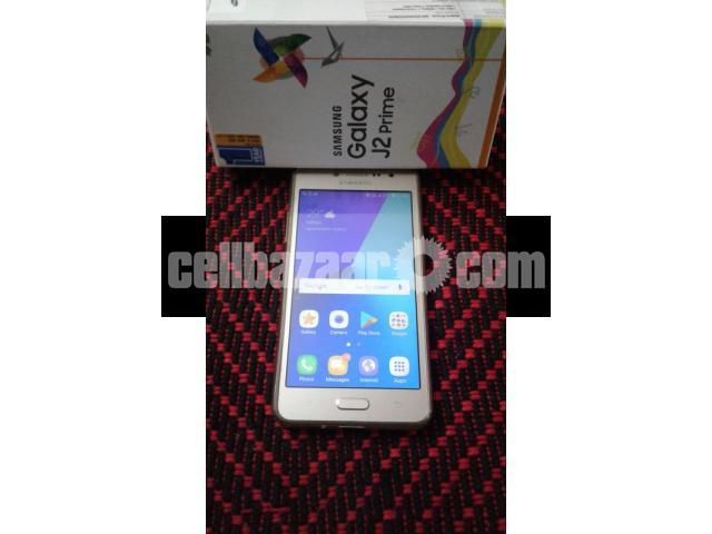 Samsung Galaxy J2 Prime - 1/5