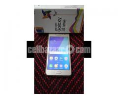 Samsung Galaxy J2 Prime - Image 1/5