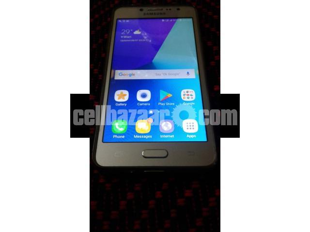Samsung Galaxy J2 Prime - 2/5
